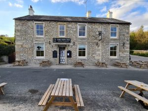 The New Inn at Appletreewick